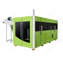 blow molding machine for PET plastic bottle