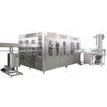 Grape Juice vinegar apple juice filling plant apple juice filling machine